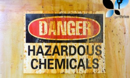 Recycling Worker Dies From Chlorine Explosion