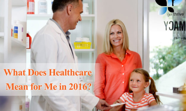What Does Healthcare Mean for Me in 2016?