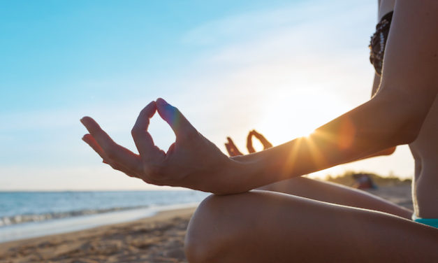 Are You Meditating the Right Way? Surprising Facts that Will Make You Think Good Thoughts