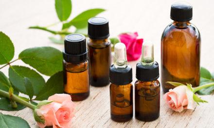 5 Safe – Healthy Essential Oils for Kids