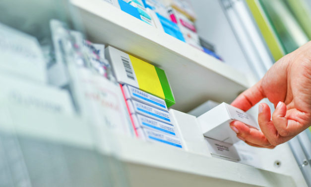 New Study Reveals a Surprise About Hormone Replacement Therapy