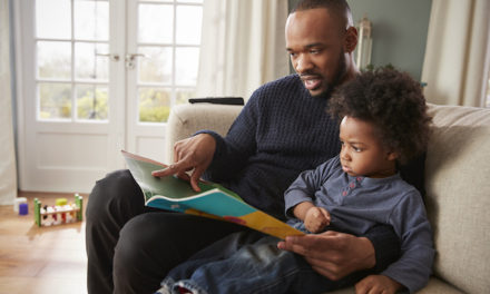Parenting Success Using Game Theory