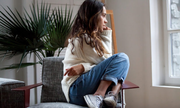 Why Do Women Experience Anxiety More than Men?