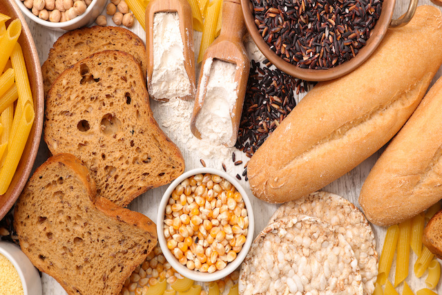 Study Confirms New Problem with Wheat and Gluten