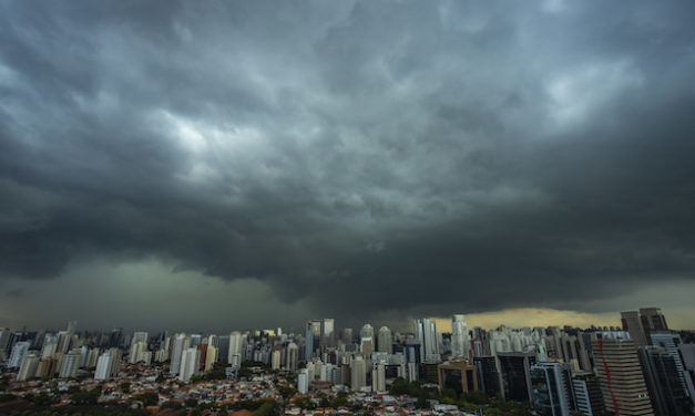 Link Between Chronic Pain and Weather