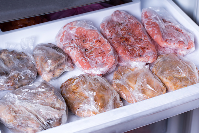 The Safe Way to Defrost and Refreeze Meats