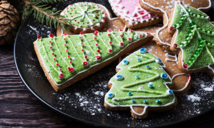 Bring on the Holidays – But Leave out the Extra Weight