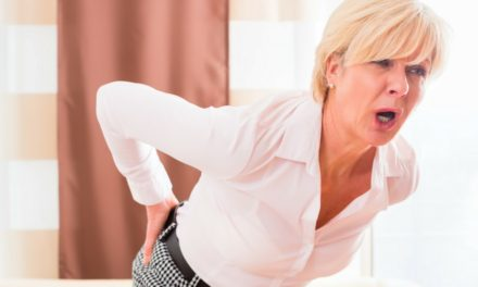 Having Back Pain? Here's What It Could Mean
