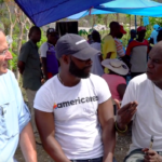 Dr. Campbell Goes to Haiti