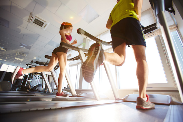 Treadmill Safety