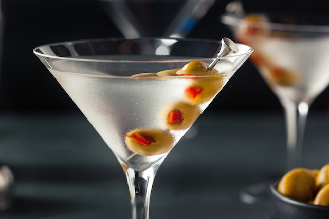 Cheers! Can A Cocktail Lower Your Risk of Stroke?
