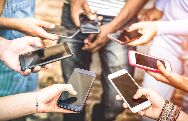 Is Social Media a Detriment to Your Mental Health?