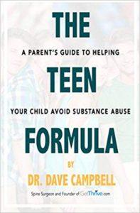 The Teen Formula