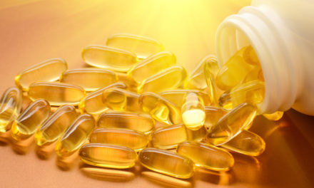 Another Vitamin D Benefit