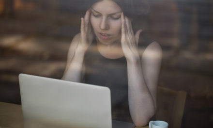 Cyberbullying is a Worry for Moms and Dads Too