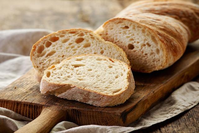 Hello Good Fats, Bye-Bye Bread