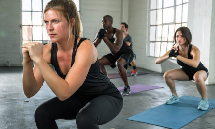 How Exercise Can Make You a Better Parent