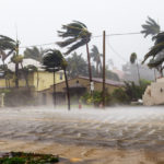 The Stress After the Storm: Will There Be Relief?