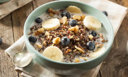 Tips for Eating a Healthy Breakfast On the Go