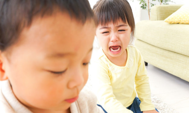 How to Help Kids Get Along and Resolve Conflict