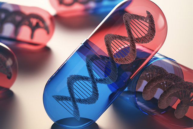 Everything You Need to Know About Gene Therapy