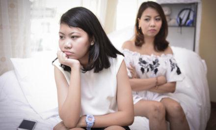 Tips for Raising Teenage Boys and Girls