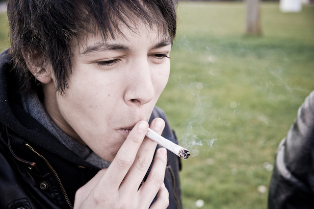 Understanding Drug Abuse in Teenagers