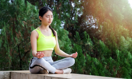 Effects of Yoga on Respiratory System You'll Want to Know