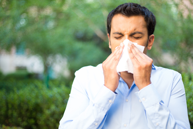 Age Plays a Role in Allergy Treatment