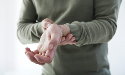 Carpal Tunnel Natural Treatment for Relief & Cure