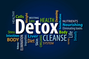 What Do Detox and Wraps Have in Common?