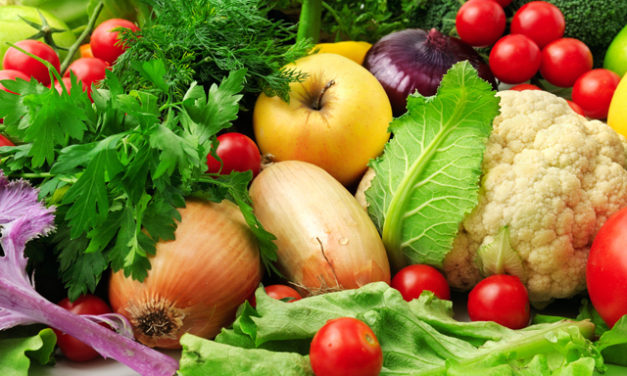"""Doctors """"Prescribing"""" Fresh Foods From Food Banks"""