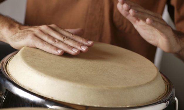 Drumming Can Successfully Treat Your Depression
