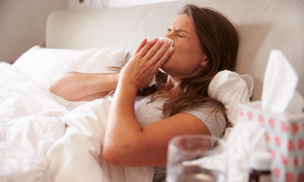 Get Prepared for Cold and Flu Season