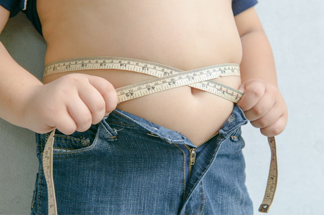 Is There a Fix for Childhood Obesity?