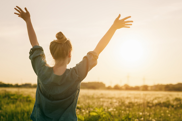 Reawaken Your Inner Voice and Find the Inspiration and Freedom That's Within You