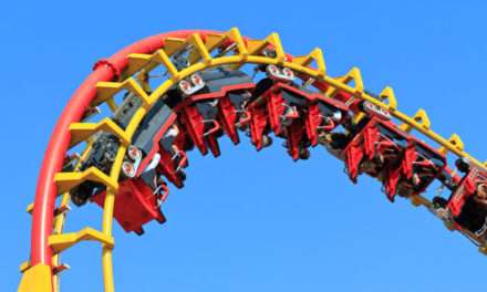 Riding Roller Coasters Can Help Pass Kidney Stones