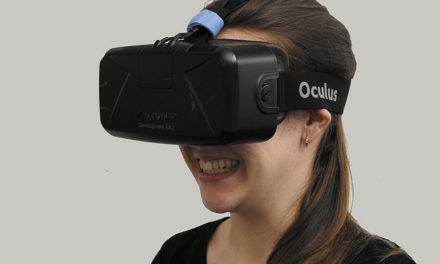 Virtual Reality May Work as a Painkiller