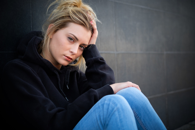 Why Adolescents are More Likely to Become Victims of Substance Abuse