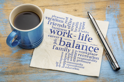 Work/Life Balance is More Important than You Think…