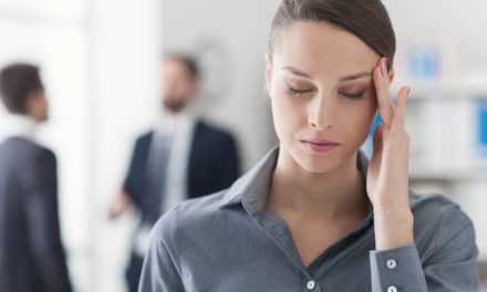 How to Holistically Treat Your Headache