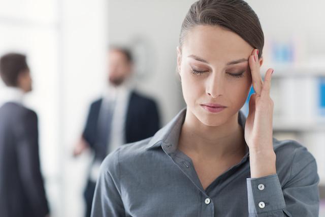 How to Holistically Treat Your Headache