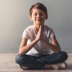 Meditation Helpful for Disruptive Students