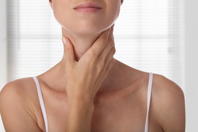 Thyroid Disorders are More Common Than You Think