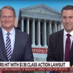 Dr. Dave Campbell On MSNBC's Morning Joe – Opioid Class Action Lawsuit