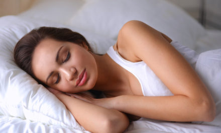 Eat Your Way to a Great Night's Sleep