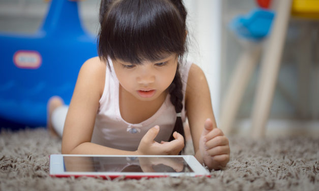 Screens Are Stealing Your Child's Empathy